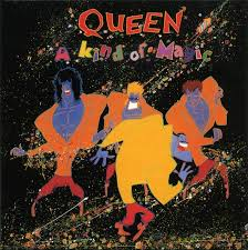 Queen - A Kind Of Magic / Single Hits II