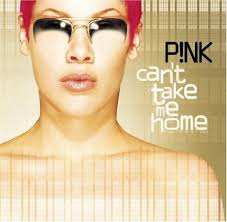 can t take me home pink