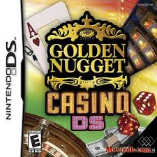 golden nugget ds