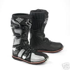 fox mx boot