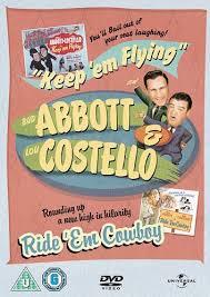 cowboy dvd