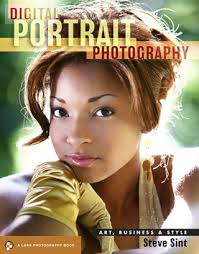 digital photography portrait