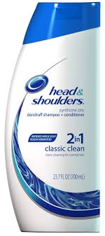 equate dandruff shampoo