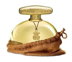 perfumes touch