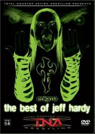 enigma the best of jeff hardy