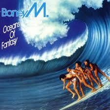 Boney M. - Ribbons Of Blue