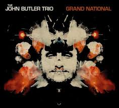 john butler grand national