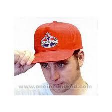 rice baseball hats
