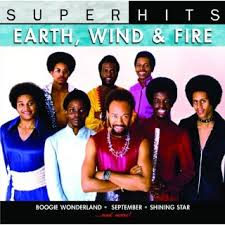 Earth, Wind & Fire - Superhits