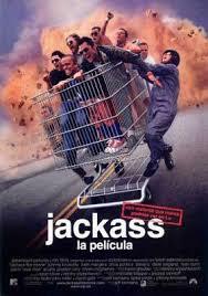 Jackass La Pelicula 1 Online