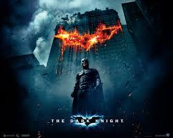 the batman dark night