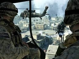 call of duty 4 modern warfare psp