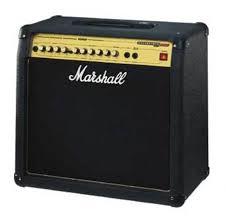 small marshall amp