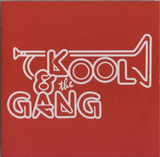 Kool & The Gang - Greatest Hits Live - Kool And The Gang