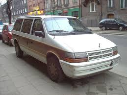 chrysler dodge caravan