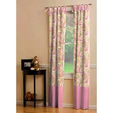 paisley drapes