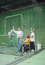 batting box
