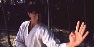 black belt movie
