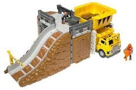 imaginex construction