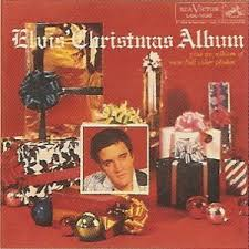 elvis christmas pictures
