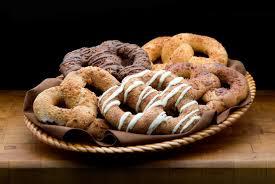 stuffed pretzels