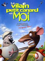 [Walt Disney Télévision France] Le Vilain Petit Canard et Moi (2007) Le_vilain_petit_canard_et_moi,0