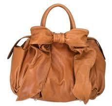 bows bag