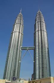 klcc twin tower