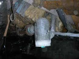 drum trap plumbing