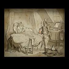 marquis de sade illustrations