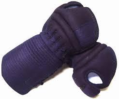 kendo gloves