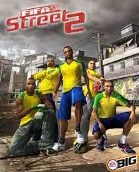 fifa streets 2