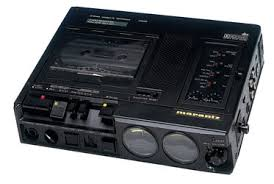 marantz cassette