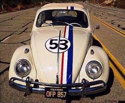 herbie goes banana