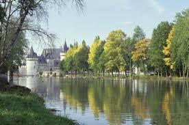 loire river in france