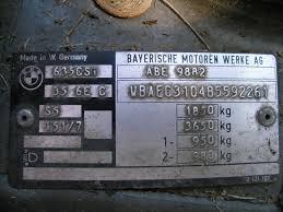 bmw 635csi parts