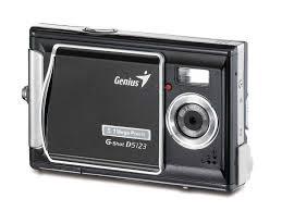 genius digital cameras