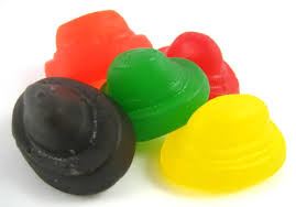 mexican hats candy