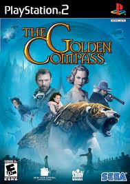 golden compass playstation 2