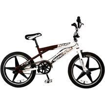 mongoose rebel bike