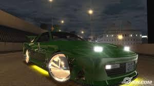 import street racer