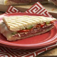 sandwich recipes with pictures