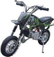 giovanni mini bike