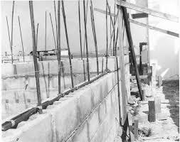 bamboo concrete