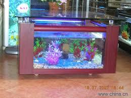 fish tank model