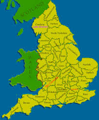 london map england