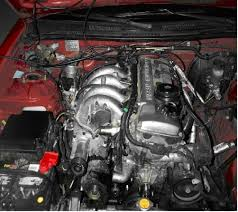 nissan truck engines