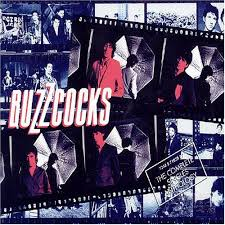 Buzzcocks - The Complete Singles Anthology (disc 1)