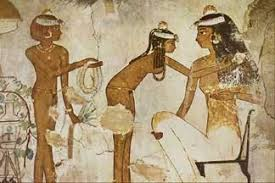 ancient egypt nobles