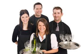 party servers